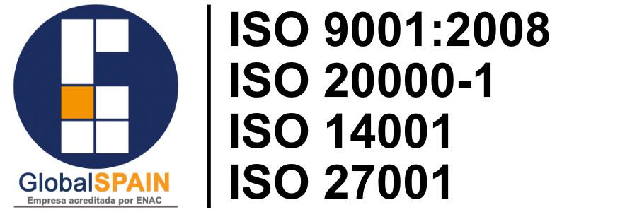 Iconos ISOs