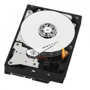 Disco duro Western Digital Purple, para videograbadores