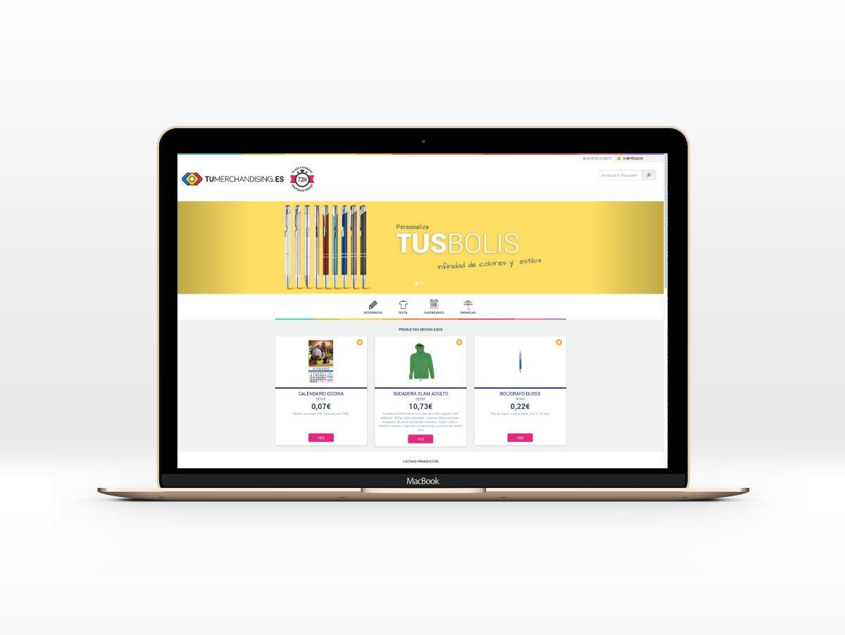 proyecto-web-redes-sociales-tu-merchandising